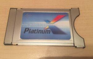Cam Modul Platinum Ci Modulo Orion - <span itemprop='availableAtOrFrom'>Witzenhausen, Deutschland</span> - Cam Modul Platinum Ci Modulo Orion - Witzenhausen, Deutschland
