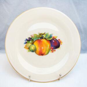 Lenox-USA-Special-L15-034-Apple-034-Salad-Plate-s-EXCELLENT