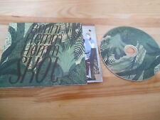 CD Pop Benni Hemm Hemm - Skot (10 Song) KIMI REC - cut out -