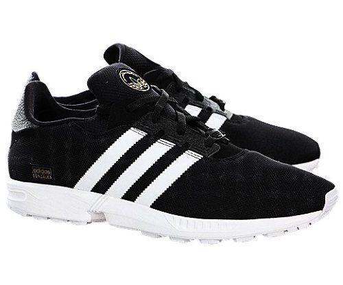 Nuevo Adidas De Zx Gonz Hombre Zapatos De Adidas Skate De Embarque Negro D68814 para hombres cc7dba