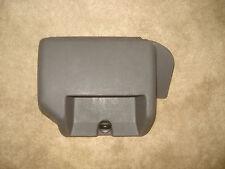 T4 Abdeckung Verkleidung Sicherungskasten Multivan grau 7D1863041B Ablagefach
