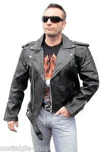 Original Rockabilly Details Sale50er Biker Brando About S Marlon 5xl Leather Show Title Motorcycle Jacket OiuwPXTlkZ