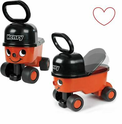 Henry Sit /'n/' Ride On Hoover Baby Walker Toys Toy Giuft