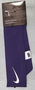 New-Womens-Nike-Head-Tie-Dri-Fit-2-0-Orchid-Headband-Tennis-Running-Basketball