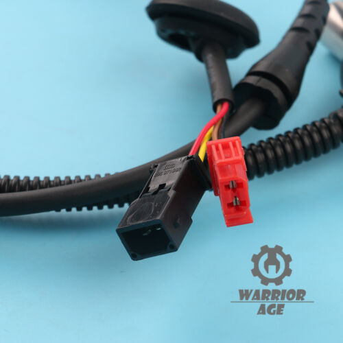 8D0927803D ABS Wheel Speed Sensor Front For Audi A6 C5 VW Passat B5 4B0927803C