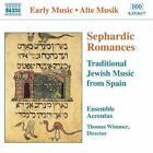 Jüdische Musik Aus Spanien von Ensemble Accentus,Wimmer (1996)