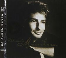 Barry Manilow - Ultimate Manilow [New SACD] Hong Kong - Import