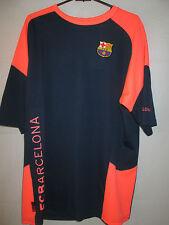 Entrenamiento Barcelona 2006-2007 Camiseta de fútbol tamaño adulto XXL/40128
