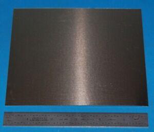 "6x6/"" .004/"" Stainless Steel 304 Sheet Hard .10mm"