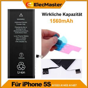 2019-Ersatz-Akku-fuer-iPhone-5S-A1533-A1453-A1457-Batterie-Accu-0-Cycle-Kleber