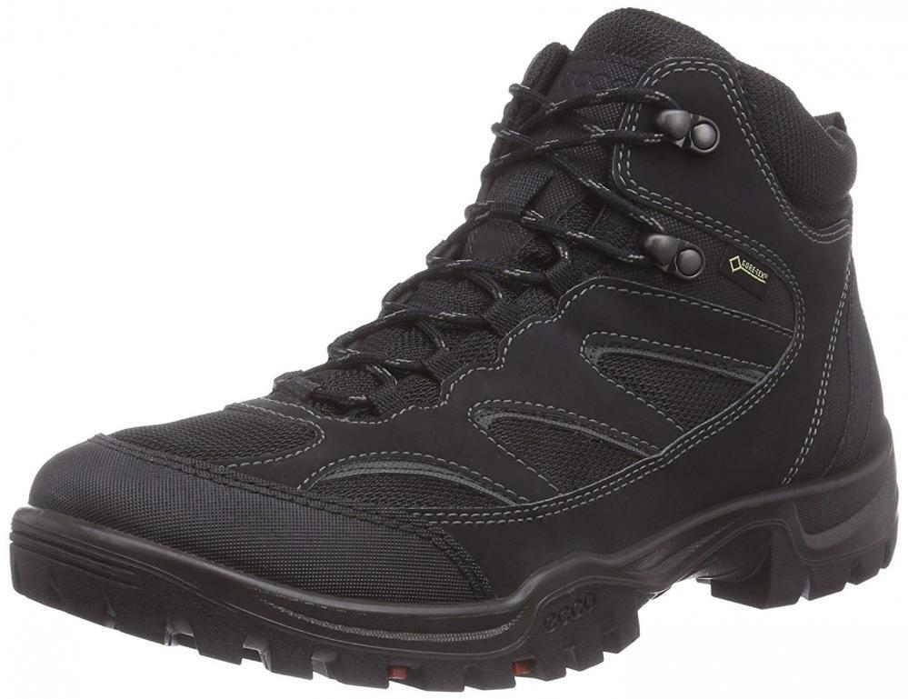ECCO Men's Xpedition III Hiking Boot Comfort Casual Trail Waterproof Snow Rain