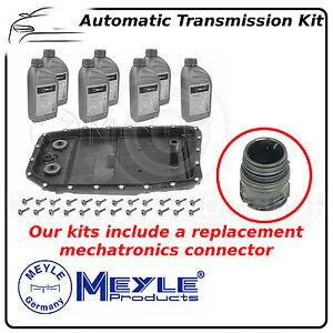 Bmw-Jaguar-Land-Rover-Zf-transmision-automatica-Gearbox-Kit-Aceite-Meyle-3001351005