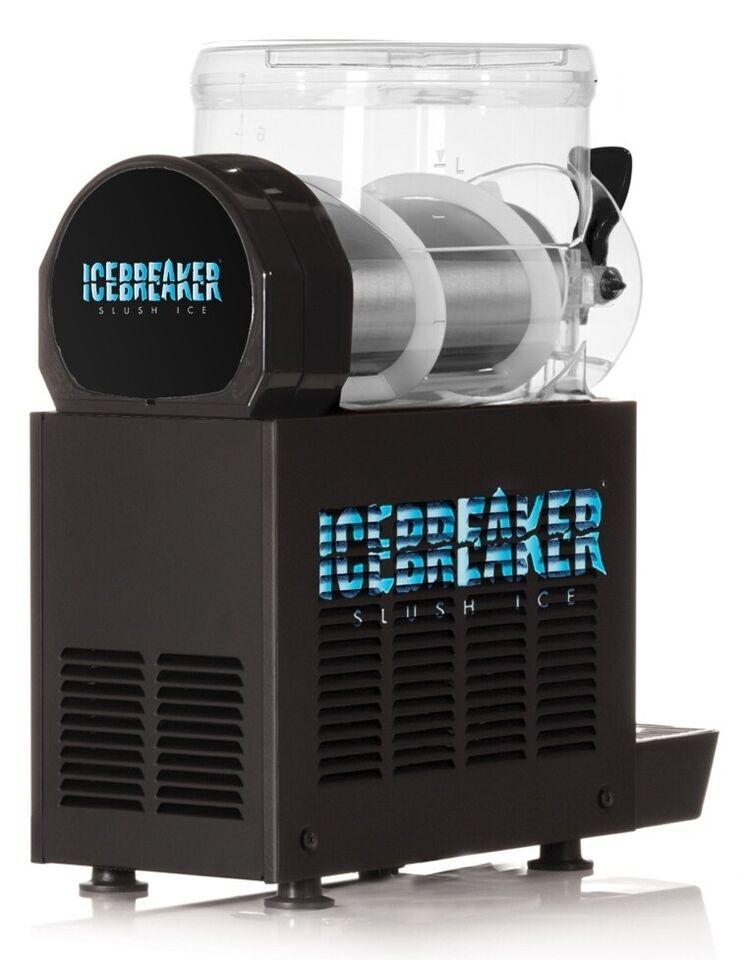 Slush ice og milkshake maskine