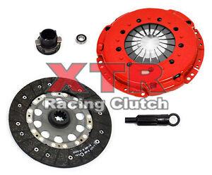 XTD STAGE 2 RACE CLUTCH KIT 96-99 BMW M3 3.2L E36 S52 98-02 Z3 M COUPE ROADSTER