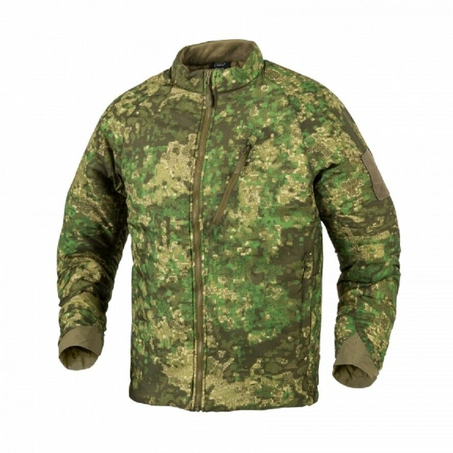Helikon TEX Wolfhound Outdoor Apex Giacca Climashield pencott Wildwood L LARGE