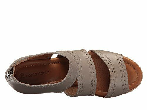 Corso Corso Corso Como donna Joyce Espadrille Wedge Sandal 7 US 7 M- Pick SZ colore. 1212bf