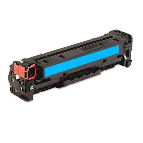 HP CE741A CYAN LASER TONER CARTRIDGE Laserjet CP5225 CP5225DN CP 5225 5225N