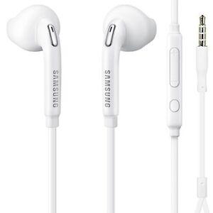 OEM-HANDSFREE-HEADSET-EARPHONE-WIRED-EARBUDS-EARPIECES-for-SAMSUNG-GALAXY-PHONES