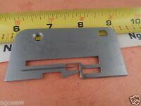 Needle Plate Kenmore Serger 385.16633790, 385.1664190 785609009