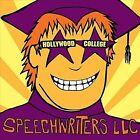 Hollywood College by Speechwriters LLC (CD, Nov-2011, CD Baby (distributor))