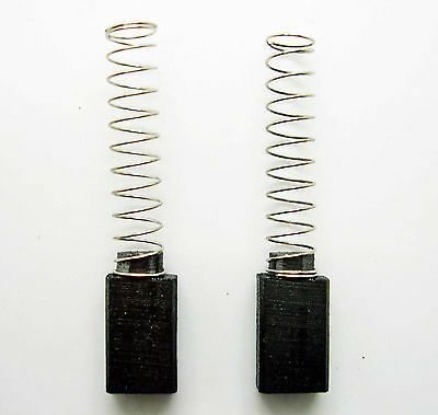 Milwaukee Carbon Brushes Drill HD2E13R PHE20RLMF2 PHE20RL-N 5mm x 8mm x 14mm T13