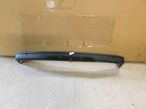 Rear Bumper For Peugeot 205 Gti 91 1513108 39460