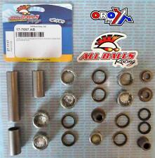 Kawasaki KX125 KX250 KX250F 2004 - 2007 ALL BALLS Swingarm Linkage Kit