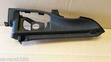 VW CORRADO RIGHT DRIVER SIDE REAR BLACK PARCEL SHELF SUPPORT TRIM 535867762