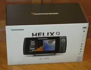 Humminbird-Helix-9-DI-GPS-Combo-Fishfinder-Multi-Function-Display-Gen-1