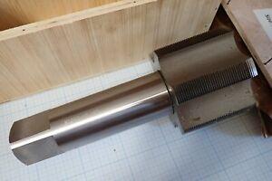 4pcs M4 x .7 D3 3 Spiral Flutes Bottoming Screw Thread Insert Tap HSS Bright