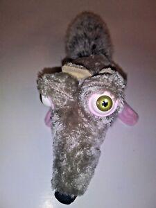 Ice-Age-7-034-Plush-Stuffed-Animal