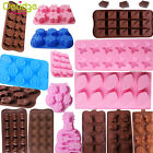 Hot Silicone Fonfant Chocolate Mold Cake Decorating Mould Suagrcraft Baking Tool