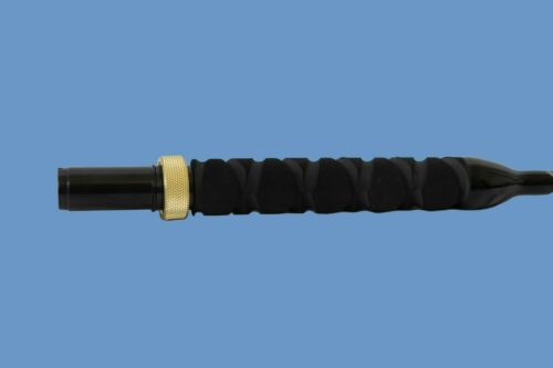 "50-80 lb 5/' 6/"" Saltwater Trolling Fishing Rod With Bent Butt and Swivel Tip"