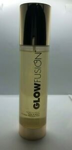 GlowFusion-Face-amp-Body-Natural-Protein-Tan-5-oz-NIB