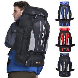 Waterproof-Outdoor-Sport-Hiking-Camping-Travel-Backpack-Daypack-Rucksack-Bag