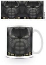 Batman V Superman - Batman Chest Mug Keramik Tasse PYRAMID POSTERS
