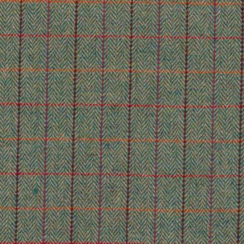 Ref 640609 Scotch Tweed Exclusive Fabric Range