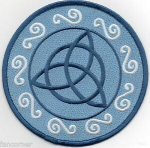 Charmed-ecusson-logo-soeurs-Halliwell-logo-triquetra-ecusson-celte-charmed-patch