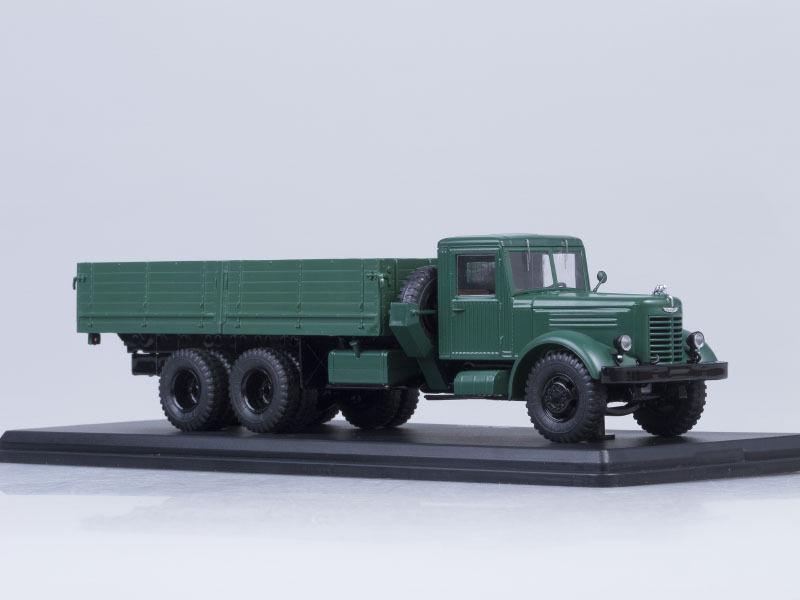 Yaaz 210 vert foncé SSM 1081 1 43