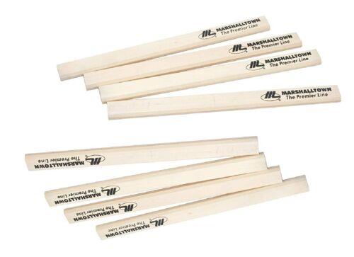 Carpenters Pencil /& Marshalltown Sharpener /& HUGE DISCOUNTS Best Price on