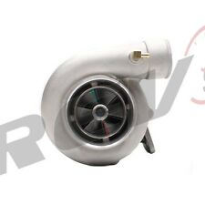 REV9 TX-66-62 TURBO CHARGER .84AR T4 DIVIDED FLANGE 3 INCH V-BAND TWIN SCROLL