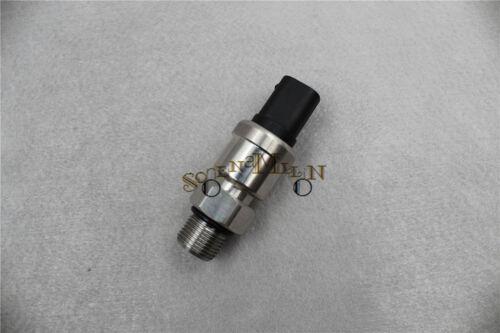 LC52S00012P1 8607307 Pressure Sensor 50MPa  For Kobelco Excavato SK200-6 200-5