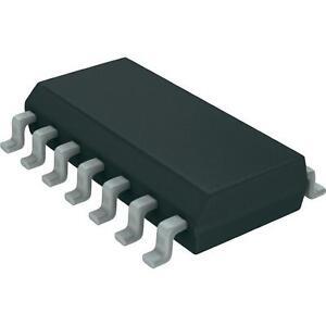74HCT08D TL74HCT08D IC Gate AND 2 IN 5,2 mA, 2V/6V SMD SOIC14 (QTY 50 PEZZI)