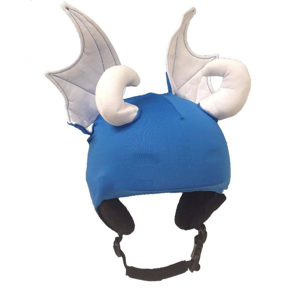 Uomotal Sparky Dragon Ski Snowboard Snow Helmet blu Cover blu Helmet verde rosa NEW 336ddf