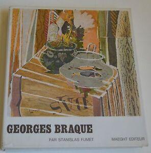 GEORGES-BRAQUE-PAR-STANISLAS-FUMET-ED-MAEGHT-2000-BE