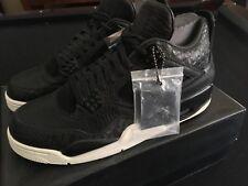 d57d4365e932 item 5 Nike Air Jordan 4 IV Retro Premium Black Pony Pinnacle 819139-010  Size 10.5 -Nike Air Jordan 4 IV Retro Premium Black Pony Pinnacle  819139-010 Size ...