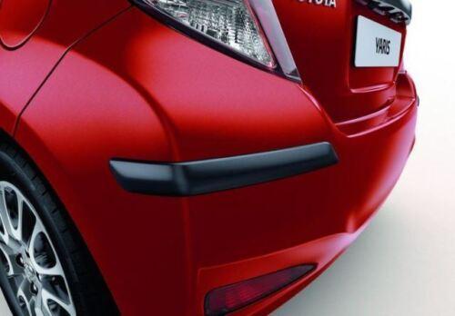 Genuine Toyota Yaris 2011-2014 Hybrid Bumper Corner Protectors PZ415-B0521-00