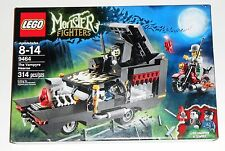 LEGO Monster Fighters The Vampyre Hearse (9464)