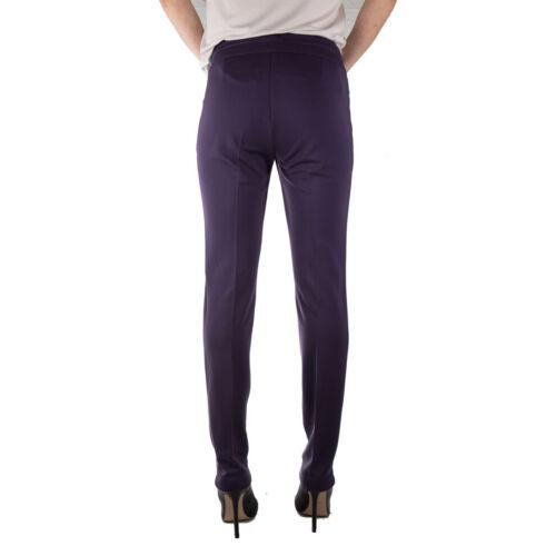 Tags Divers Pour Avec Pantalon Femmes Liujo Violet nqYRwXxf5A