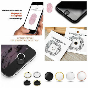 TOUCH-ID-Metal-Home-Button-Sticker-Ring-For-iPhone-7-6-6s-5s-Plus-amp-iPad-Air